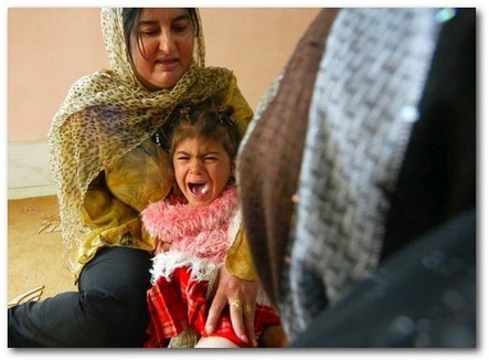 #4: Liberating Egypt from Female Genital Mutilation | Soup for thought | Scoop.it