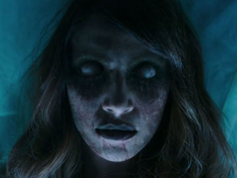 Alone Trailer Review: Bipasha Basu Frightens You To Your Core! | Bollywood | Scoop.it