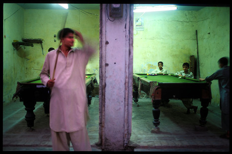 Pakistan in Kodachrome | Photojournalist: Samuel Aranda | PHOTOGRAPHERS | Scoop.it