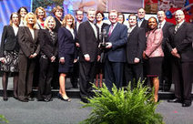 United Way - 3M Earns Top National Honor from United Way | Emerging ebusiness trends | Scoop.it