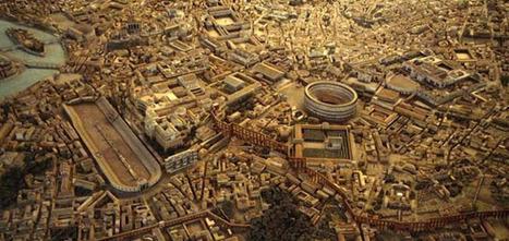 "Ideas romanas del Derecho (III): ""aequitas"" | LVDVS CHIRONIS 3.0 | Scoop.it"