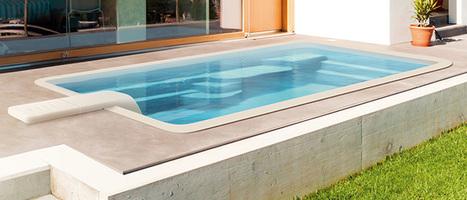 Piscine sans déclaration préalable, MdP Smart Lane | Installation, entretien de piscine | Scoop.it