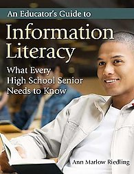 An Educator's Guide to Information Literacy: What Every High School Senior Needs to Know ebook | School libraries for information literacy and learning! | Scoop.it