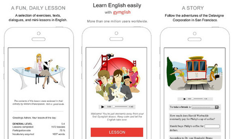 5 great language learning apps that are not DuoLingo | Mobile Phones and  Language Learning | Scoop.it