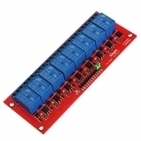 8 Channel 5v Relay Module For Arduino Uno 1280 2560 Arm Pic | Raspberry Pi | Scoop.it