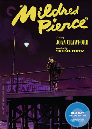CRITERION: Mildred Pierce Arrives in February | Filmnoirliveshere | Scoop.it