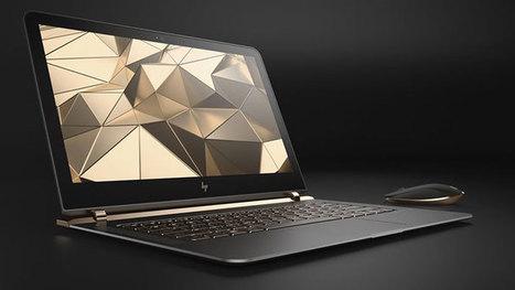 HP Spectre : Les Croqueurs De Tuiles Ont Désormais Leur MacBook   Presse-Citron   Gadgets - Hightech   Scoop.it