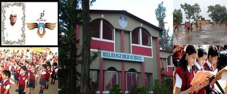 Coed Residential School in India | Hill Range High School | Scoop.it