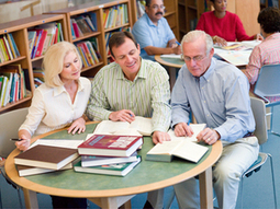 Lifelong learning: el activo social del siglo XXI (I). | Retos de la educación a distancia | Scoop.it