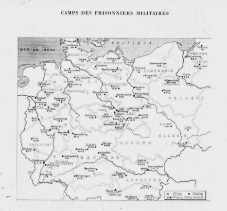 Ciel ! Mes aïeux...: #Généathème : La Seconde Guerre Mondiale... 2 | Rhit Genealogie | Scoop.it