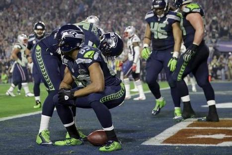 Draft Will Be True Test of 'New NFL' | NFL Football and Fandomonium | Scoop.it