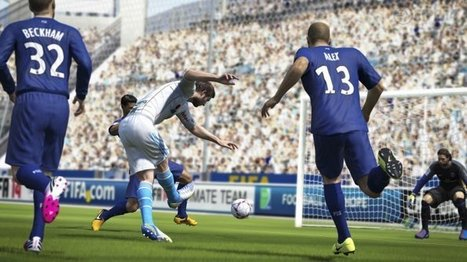 Fifa 14 trainer | Games, cheats, trainer | Scoop.it