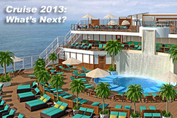 Cruise Critic's Top 13 Trends for 2013 - Cruises - Cruise Critic   travel and tourism   Scoop.it