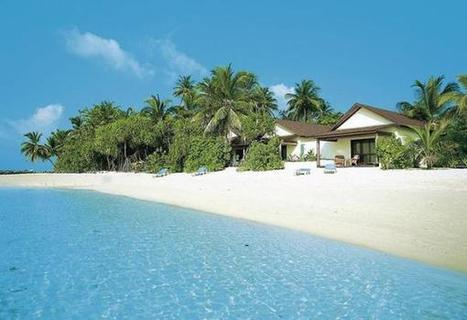 Diamonds Athuruga Beach & Water Villas, Maldives, prelestnoe the charm of the Indian ocean | Good links to share | Scoop.it