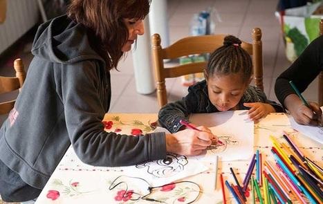 Rompre la spirale de l'exclusion dès l'enfance | Association solidaire, aide alimentaire , aide aux personnes en difficulté | Scoop.it