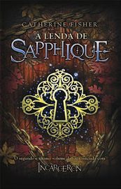 Sombra dos Livros: A Lenda de Sapphique | Ficção científica literária | Scoop.it