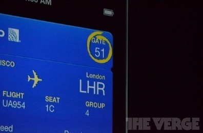 Apple Passbook: the first step towards the iTravel era | Travel Retail | Scoop.it