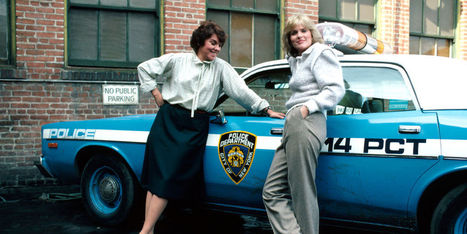 Cagney & Lacey survived two cancellations and multiple re-castings to become a TV groundbreaker | Television Shows Cancelled Before Their Time | Scoop.it