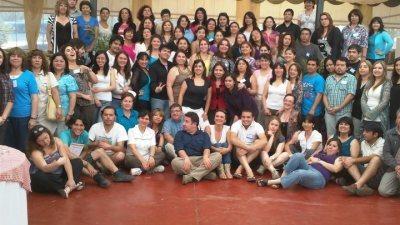 ¡nuevo!  ¡ATENCIÓN DOCENTES DE INGLÉS!  English Summer Town2013 | Pecha Kucha & English Language Teaching | Scoop.it