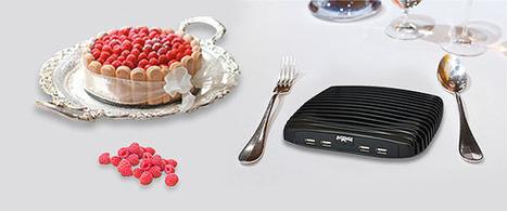 CompuLab Intense PC Fanless Mini Core-i7 is No Raspberry Pi | Raspberry Pi | Scoop.it