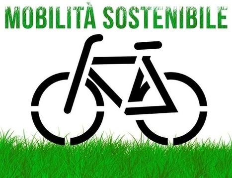 La «Settimana europea della mobilità sostenibile» punta a ... - Agora Magazine | e-bike, pedelec, mobilità sostenibile: una nuova opportunità | Scoop.it