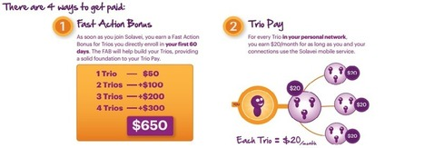 Solavei Compatible Cell Phones | Top Mobile Service FREE, and get Paid? | Scoop.it