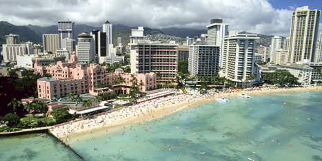 Climate Change Will Ruin Hawaii, New Study Suggests | Climate change challenges | Scoop.it
