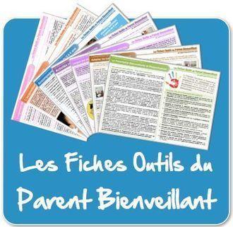 Les Supers Parents : Conseils et ressources en parentalité positive | Parentalité positive | Scoop.it
