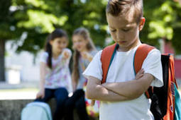 Bullying by childhood peers leaves a trace that can change the expression of a gene linked to mood | Science technology and reaserch | Scoop.it