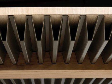 Cette table régule la température ambiante sans électricité | Ameublement | Scoop.it