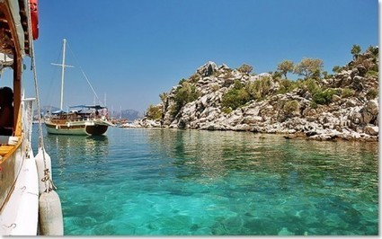 Turkey | Booking Hotel IN | Travel to | Scoop.it
