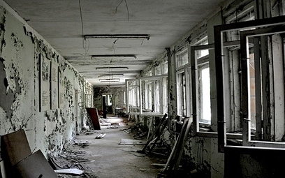 Il y a 27 ans, Tchernobyl | Toxique, soyons vigilant ! | Scoop.it