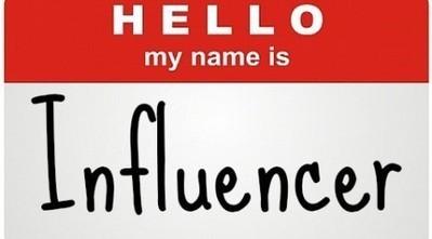 Hello My Name is Influencer! Part 2 - Randy Hilarski Dot Com | Influence Marketing Strategy | Scoop.it