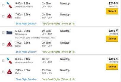 Les avis des voyageurs sur les vols | Médias sociaux et tourisme | Scoop.it