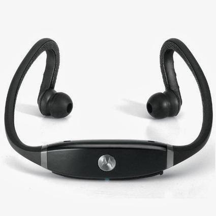 Top Rate Bluetooth Stereo Headset Under $ 100 | Top Headphone 2014 | Scoop.it