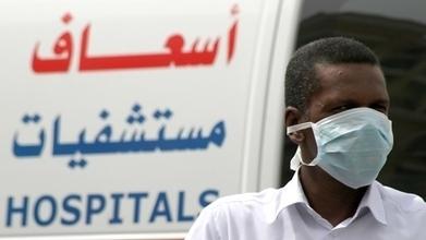 Saudi Arabia SARS-like virus kills 1, brings death toll to 57 - CBC.ca | MERS-CoV | Scoop.it
