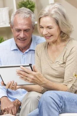 S'appuyer sur le numérique pour pallier la perte de mobilité des seniors   Buzz e-sante   Scoop.it