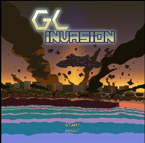 GL Invasion | WebGL Gaming | Scoop.it