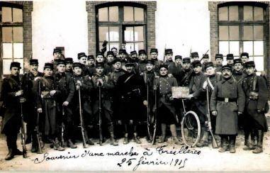 Treillières rend hommage à ses soldats morts pour la France - [Association Treillières au Fil du Temps] | Histoire 2 guerres | Scoop.it