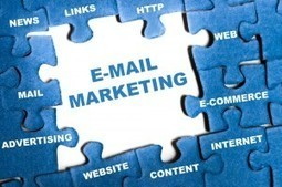 Small & Midsize Businesses Are Spending The Majority Of Their Marketing Budgets On Email | Email deliverability | Scoop.it