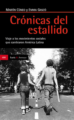 El libro | Crónicas del estallido | Puntos de referencia | Scoop.it
