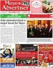 Belmullet duo finalists in Unislimmer of the Year Awards 2013 - Mayo Advertiser | Feeds | Scoop.it