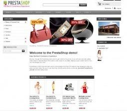 Installation Prestashop   Comment installer Prestashop en 5 étapes   Infos utiles pour le Webmarketing   Scoop.it
