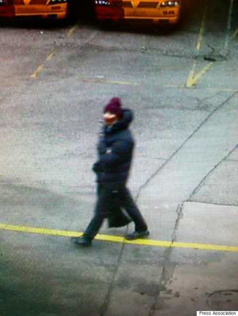 Danish Police Issue Image Of Shooting Suspect | The Leveson Report | Scoop.it