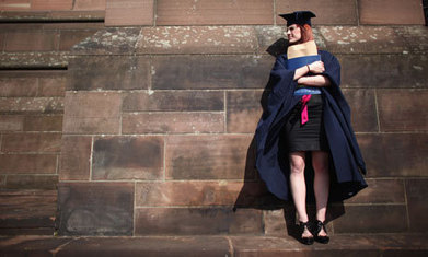 How much is a degree really worth? | My CE Project | Scoop.it
