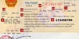 Thủ tục gia hạn visa do quá hạn | Tư vấn dịch vụ Visa - Hộ Chiếu nhanh, giá rẻ tại HN | Visa - hộ chiếu | Scoop.it