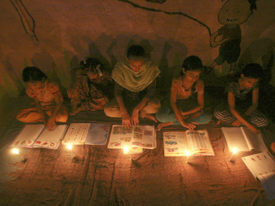 600 million in the dark in Delhi and northern India as power outages plague country   Daily Crew   Scoop.it