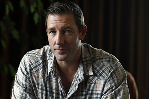 """Brothers McMullan"" Edward Burns gets back to his Irish roots 