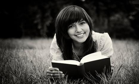 El arte de leer bien   Help and Support everybody around the world   Scoop.it