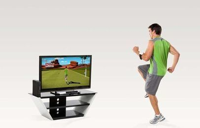 Kinect Spiele: Test: Das neue Kinect-Game - FIT FOR FUN | Power :: Endurance :: Fitness | Scoop.it